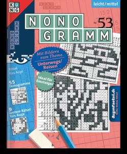 Nonogramm Magazin